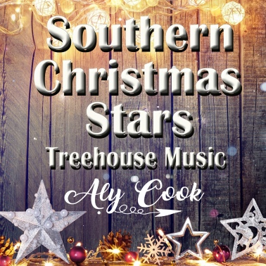 Southern Christmas Stars Itunes cover .jpg