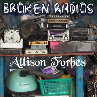 broken radios cover