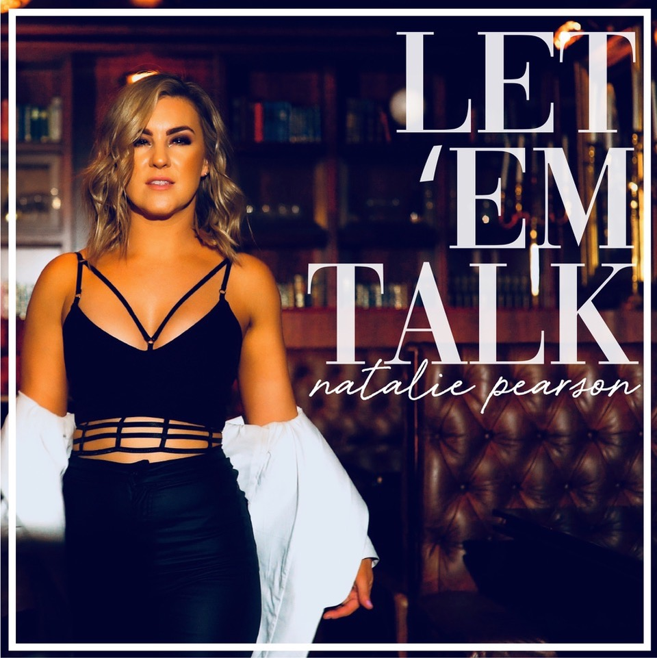 Let 'Em Talk - Single Artwork