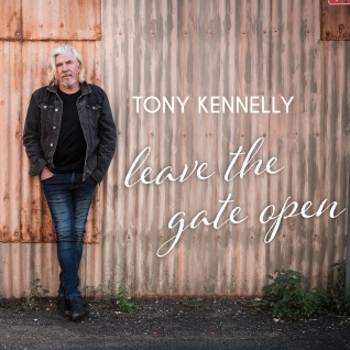 Tony Kennelly Leave the Gate Open Spotify Pic (1)