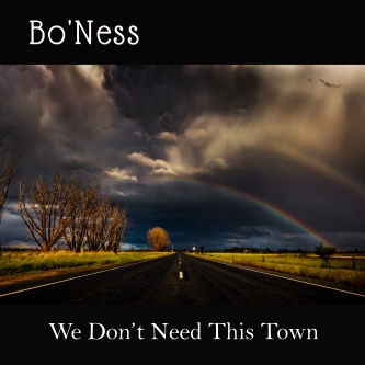 We dont need this town Online Cover