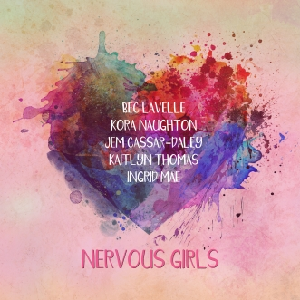 Nervous Girls V2