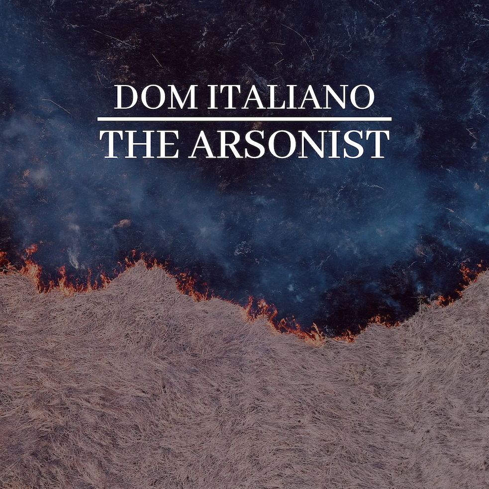 THE ARSONIST V2
