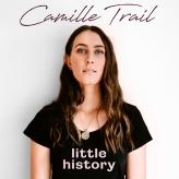 High contrast Camiile Trail Little History 3000x3000 300dpi